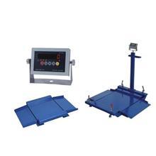 工业计重电子台秤 LP7621 10吨框架型电子平台秤 现货直供