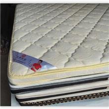 北京乳胶床垫批发价格 酒店商务乳胶床垫按需定制 天邦佳美厂家