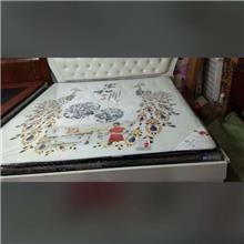 江苏乳胶床垫批发价格 酒店商务乳胶床垫按需定制 天邦佳美厂家