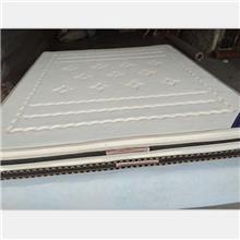 乳胶床垫批发价格 酒店商务乳胶床垫按需定制 天邦佳美厂家