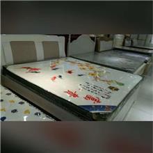 山西乳胶床垫批发价格 酒店商务乳胶床垫按需定制 天邦佳美厂家