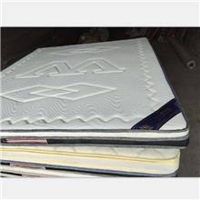 山东乳胶床垫批发价格 酒店商务乳胶床垫按需定制 天邦佳美厂家