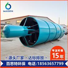 MBR膜生物反应器 反应器 广东MBR膜生物反应器 百思特环保