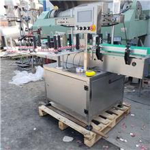 全自动机械贴标机械双面  贴标机 热收缩贴标机