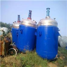 搪瓷反应釜10吨电加热反应釜  荸荠式糖衣机 制药裹包机械