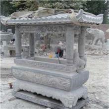 宗祠香炉 宏胜石业 做旧香炉 宗教祭祀香炉