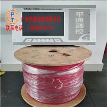 测温主机火灾感烟感温探测器加烟加温功能检测试验器二合一测试仪器