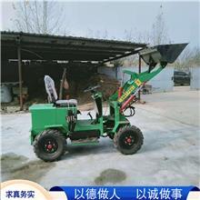 养殖场铲车 液压升降铲车 矿用电动铲车 市场价格
