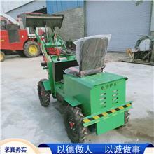 农用轮式铲车 建筑工地铲车 新能源铲车 市场报价
