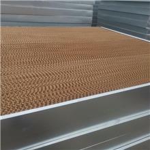 养殖用水帘 种植大棚湿帘 工业湿帘墙 厂家出售