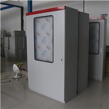 加工定制 国威 防爆电控箱 智能型控制箱 控制箱供应 质量可靠