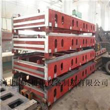 HT250-300灰铁机床铸件 床身铸造件 小型灰铁铸件 铸件加工 消失模铸造工艺 发货快