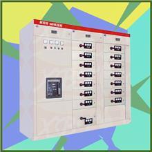 低压开关柜 MNS低压柜 GGD低压开关柜结构新颖