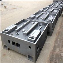 大型机床铸件 机床铸件箱体铸件 大型机械铸件 生产 铸造床身铸件