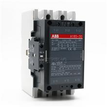 原装ABB低压接触器 A145-30 A185-30-11 三相交流220V现货特价