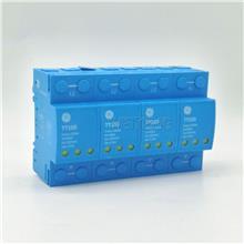 原装美国GE通用电气 TT100 3P+N 100KA 浪涌防雷 电涌保护器