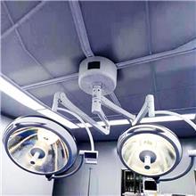 市场供应 多功能无影灯 LED子母无影灯 五孔吊式无影灯