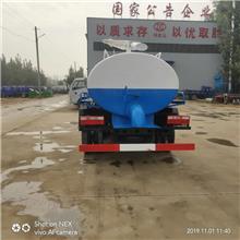 黑豹4轮真空泵吸粪车报价 养殖场大型管道化粪池吸污车厂家