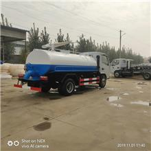 厂家新款东风天锦真空泵吸粪车 管道疏通吸污车定制