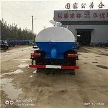 黑豹国六大型吸粪车报价 养殖场真空泵吸污车批发