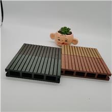 防腐木塑共挤地板景观行政工程竹地板PE地板石塑地板定制生产直销