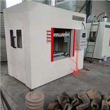 冷芯制芯机 三乙胺发生器快速制芯 全自动冷芯机 厂家直供