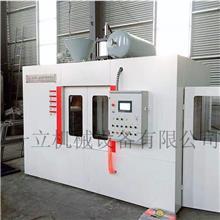 冷芯机 冷芯盒射芯机 热芯盒射芯机 覆膜砂射芯机 一立机械设备生产销售