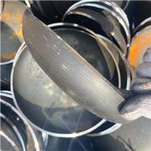 供应 碳钢压制封头 大口径封头 欢迎咨询 空压机封头