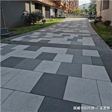 广西园林砖 广西盲道砖 园林广场砖 抛光砖生产厂家
