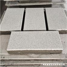 PC透水砖企业 中山惠州PC砖牌子 跃威 仿大理石地面砖 防滑防潮 来图定制