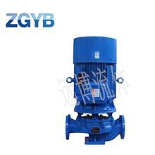 管道泵系列QAW-QADW卧式离心泵  低转速单级单吸离心泵供应 【远博流体】