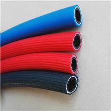 高压气管 8MM黄色三胶两线高压管 氮气气管 柔软 质轻方便
