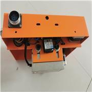 收割机零部件发动机号编码字符制作打标机 小型单磁铁打码机  气动打标机