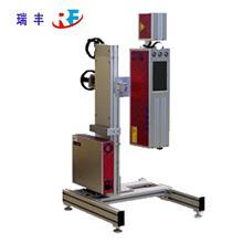 深圳50W光纤激光打标机 大功率金属激光LOGO商标激光打标设备直供
