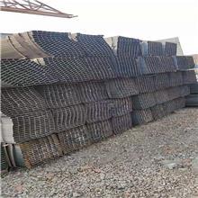 方管 晟文钢铁 Q355材质厚壁矩形管