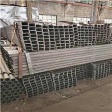 方管 晟文钢铁 建筑用Q235方管 大口径方管