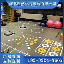 强化复合地板 塑料地板 篮球场运动地板 体育场地板 厂家生产欢迎电联