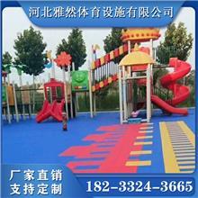篮球场悬浮地板 复合地板 幼儿园悬浮拼装地板 彩色悬浮地板 厂家供应批发定制