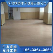 商场pvc卷材地板 网球场PVC地板 PFO塑胶地板 强化复合地板 厂家批发欢迎电联