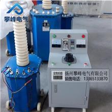 四工频耐压试验装置AC:6-10kVA/50kV承试所需施工机具设备
