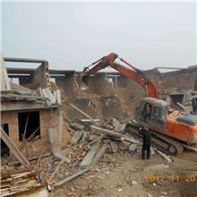 吴江废旧物资回收上门评估 苏州建筑拆除
