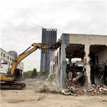 苏州废料回收上门评估 吴江酒店拆除