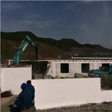 吴江物资回收站上门评估 昆山酒店拆除