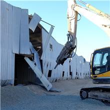 昆山工厂设备回收公司上门评估 张家港电梯拆除
