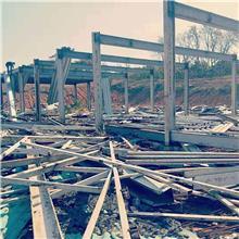 苏州库存废料回收站上门评估 张家港倒闭厂房拆除