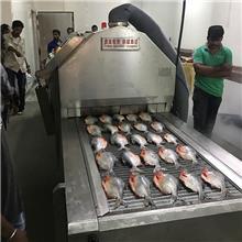 厂家现货大型液氮速冻机_速冻机生产厂家_定制速冻设备