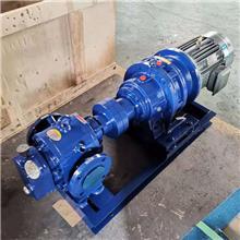 高粘度转子泵 TXB糖蜜卸车泵 饲料添加剂泵 饲料厂糖蜜泵 泊头金海泵业