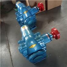 船用燃油泵 燃油喷射泵 2CY增压燃油泵 燃油设备齿轮泵 金海泵业质量放心
