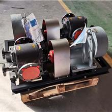 沥青卸车泵 高温沥青喷射泵 煤焦油泵 WQCB沥青保温泵 好用耐用 金海泵业现货