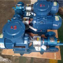 小流量船用泵 增压燃油泵 2CY3.3/0.33船用空调燃油泵 金海泵业质量放心